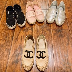 80% New 2018 Cruise collection espadrilles